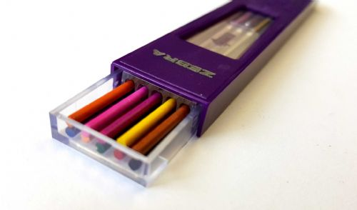 Zensations Mechanical Pencils Refill Leads